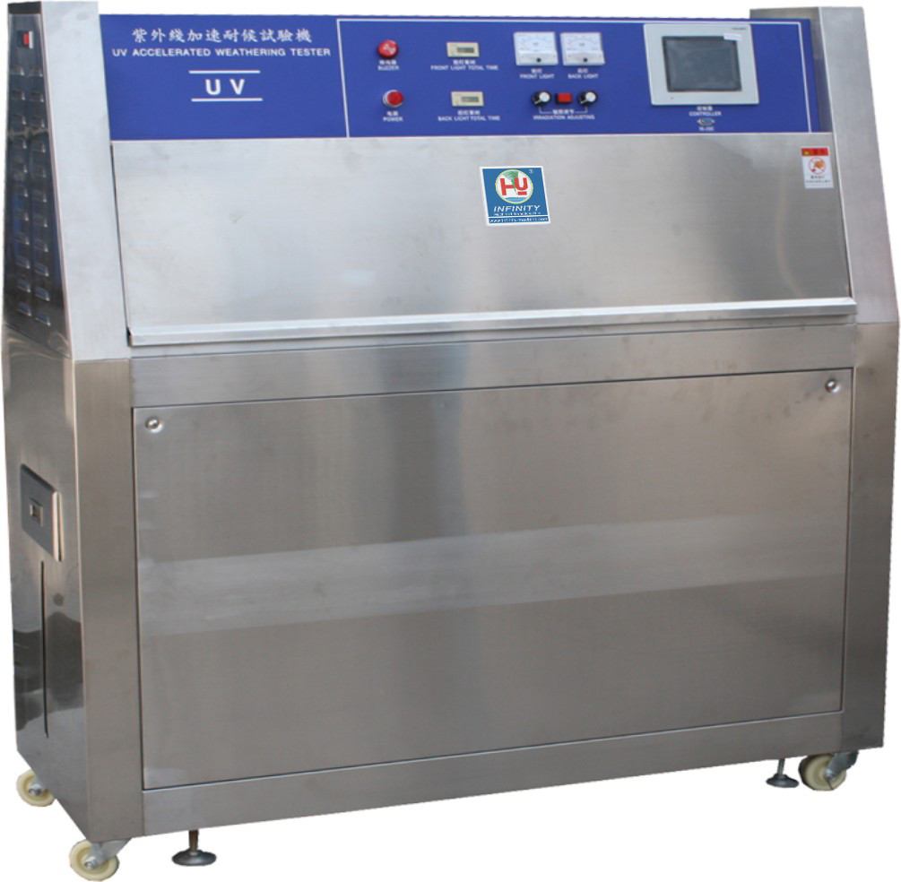 Climatic Aging Environmental Test Chambers / UV Lamp Aging Test Chamber