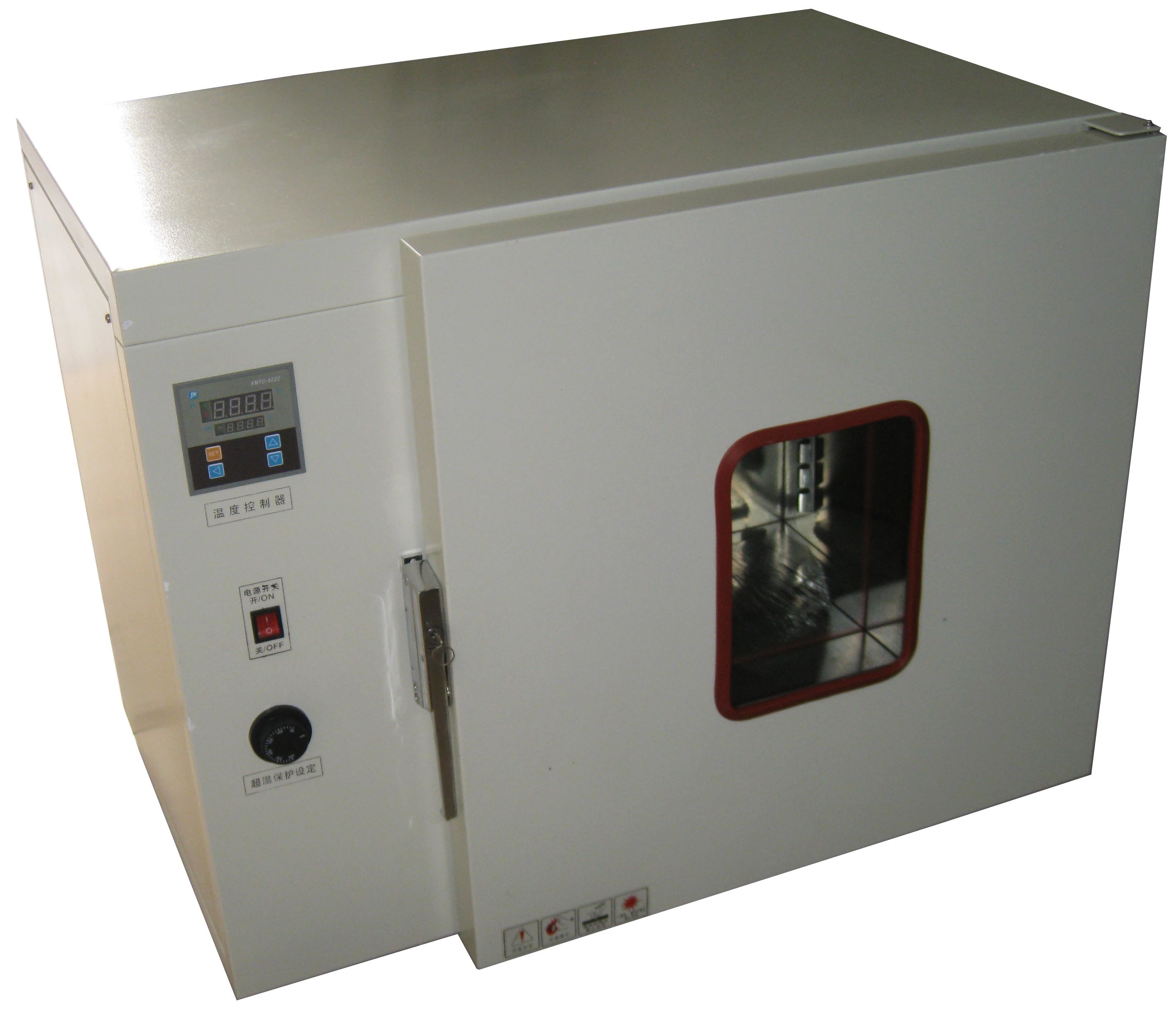 High Temperature Oven Environmental Test Chambers In Thermal Endurance Lab Equipment